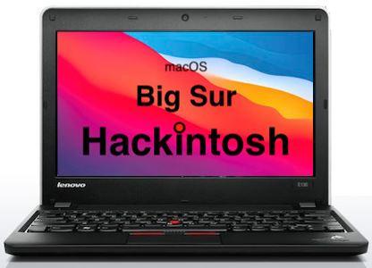 BigSur正式版でIntel HD4000は動かないのでは?という噂がありますが動きますからね。