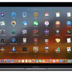 macOSXのLaunchPadをもっと使いやすく!