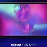 iPlay40 Proを衝動買いしました。。。